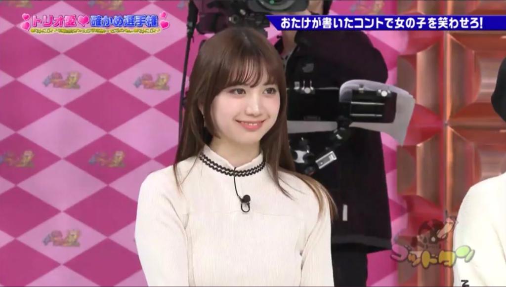 源藤アイリは大島優子に似てる?